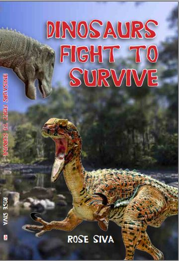 Fight to Survive cover