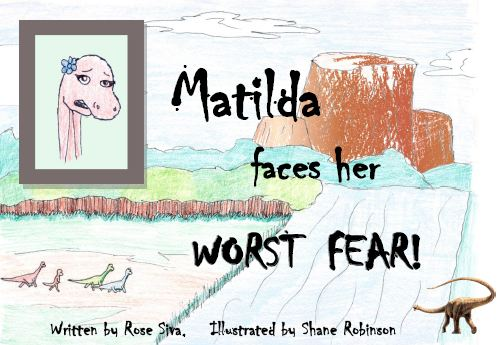 Matilda faces her WORST FEAR