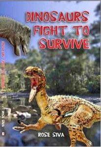 Dinosaurs Fight to Survive